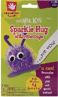 Creative Hands Sparkle Hug Kit
