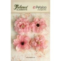 Petaloo Textured Elements Burlap 2.25