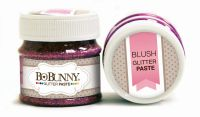 Bo Bunny Blush Glitter Paste