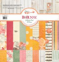 Bo Bunny Aryia's Garden 12x12 Collection Pack