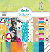 Bo Bunny Make A Splash 12x12 Collection Pack