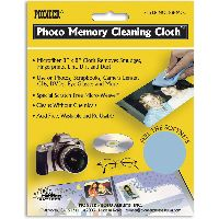 Pioneer Photo Memory Cleaning Cloth-8
