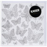 KaiserCraft Kaisercolour Gift Card W/envelope 6