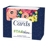 American Crafts Shimelle Starshine A2 Cards Boxed Set