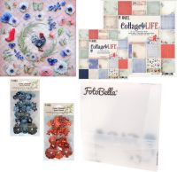 49 and Market Cottage Life Collection Bundle