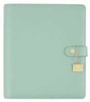 Simple Stories Robin's Egg Carpe Diem A5 Planner