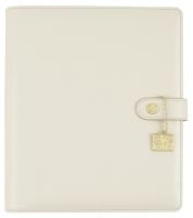 Simple Stories Ivory Carpe Diem A5 Planner