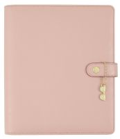 Simple Stories Ballerina Reset Girl Carpe Diem A5 Planner