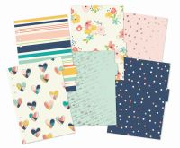 Simple Stories Posh Dividers