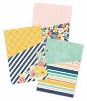 Simple Stories Posh Pocket Inserts