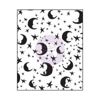 Prima Marketing Moon & Stars Clear Stamps - Bedtime Story