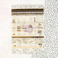 Prima Marketing My Prima Planner Embellishments - Washi Sheets