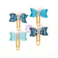 Prima Marketing My Prima Planner Clips - Topaz Glam