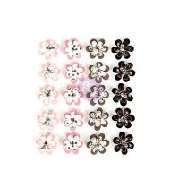 Prima Marketing Rose Quartz Flowers -  Florito
