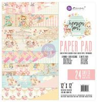 Prima Marketing Heaven Sent 2 - 12X12 Paper Pad