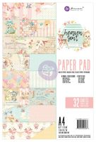 Prima Marketing Heaven Sent 2 - A4 Paper Pad