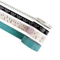 Prima Marketing Zella Teal - Decorative tape