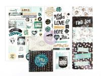Prima Marketing Zella Teal - Planner Goodie Pack