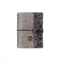 Prima Marketing Prima Traveler's Journal Passport Size - Gemini