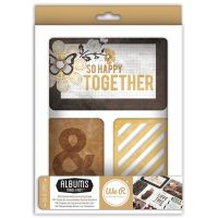 We R Memory Keepers Indian Summer - Albums Made Easy Card Set