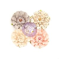 Prima Marketing Spring Farmhouse Flowers - Heart & Home