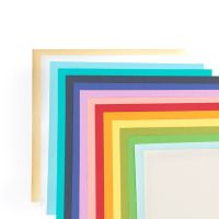 We R Memory Keepers DIY Party Cardstock Paper Pack (48 sheets)