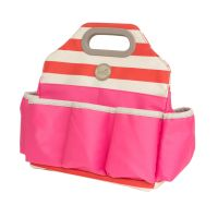 We R Memory Keepers 360 Crafter's Bags - We R - Pink - Tote