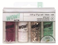 American Crafts Confetti Collection - Glitter