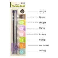 We R Memory Keepers Crafters Magnetic Twist Trimmer Combo