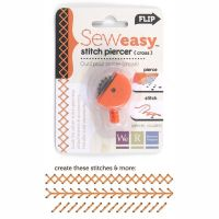 We R Memory Keepers Sew Easy Stitch Piercer Cross Head