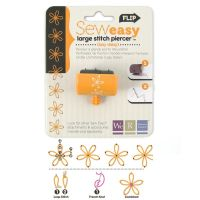 We R Memory Keepers Sew Easy Stitch Piercer Large Head - Lazy Daisy