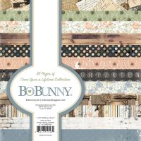 Bo Bunny Once Upon a Lifetime 6x6 - (36 Sheets)