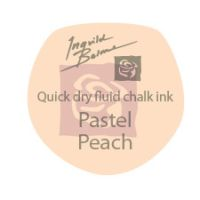Prima Marketing Chalk Fluid Edger Pad - Pastel Peach