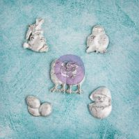 Prima Marketing Resin Collection- Easter - Ingvild Bolme