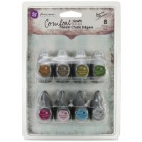 Prima Marketing Resist Permanent Chalk Edger Set #6