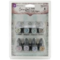 Prima Marketing Resist Permanent Chalk Edger Set #2