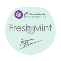 Prima Marketing Chalk Edger - Fresh Mint