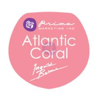 Prima Marketing Chalk Edger - Atlantic Coral