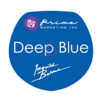 Prima Marketing Chalk Edger - Deep Blue
