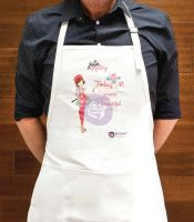 Prima Marketing Julie Nutting Apron