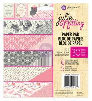 Prima Marketing Julie Nutting - 6x6 Paper Pad