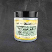 Prima Marketing Texture Paste - Antique Silver Crackle (8.5 Oz.)