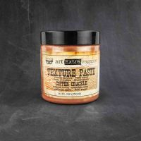 Prima Marketing Texture Paste - Copper Crackle (8.5 Oz.)
