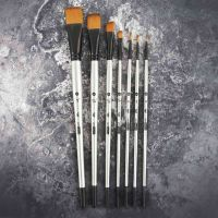 Prima Marketing Finnabair Brush Set