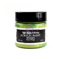Prima Marketing Art Alchemy - Sparks - Fairy Wings 50ml