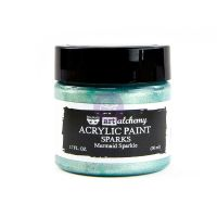 Prima Marketing Art Alchemy - Sparks - Mermaid Sparkle 50ml