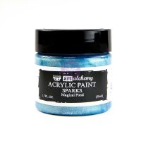 Prima Marketing Art Alchemy - Sparks - Magical Pond 50ml