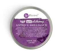 Prima Marketing Art Alchemy-Antique Brilliance-Amethyst Magic