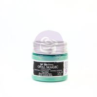 Prima Marketing Art Alchemy-Opal Magic Acrylic Paint -Teal-Pink
