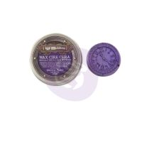 Prima Marketing Finnabair Art Alchemy-Metallique Wax - Electric Violet